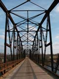Oklahoma Historic Truss Bridges